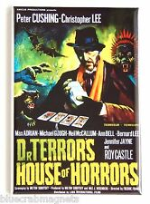 Dr. Terror's House of Horrors FRIDGE MAGNET (2 x 3 inches) movie poster