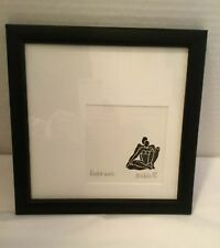 Anna Nielsen Perfect Match Signed Numbered Framed