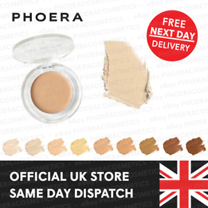 PHOERA FULL COVERAGE CREAM CONCEALER PALETTE FOUNDATION COLOUR CHANGING MAKE UP