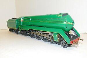 O Gauge House Class 38 Streamliner Locomotive (OGH) Australian