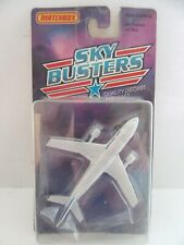 Matchbox Skybusters SB-28 Airbus A300 'Air France' - Mint/Boxed