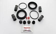 FRONT L & R Brake Caliper Seal Repair Kit for PEUGEOT 3008 2009-2017 (5728)