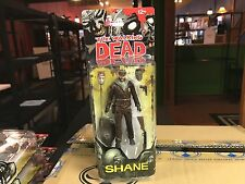 2016 McFarlane The Walking Dead Comic Book Series 5 Action Figure MOC - SHANE