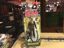 2016 McFarlane The Walking Dead Comic Book Series 5 Action Figure MOC - SHANE