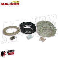 MF1350 - KIT DISCHI FRIZIONE MOLLE MALOSSI MHR YAMAHA 530 560 TMAX DAL 2012 ->