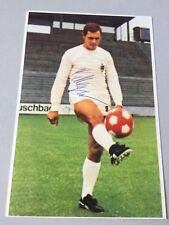PETER MEYER  Borussia Mönchengladbach 1968  signiert Foto 10x15