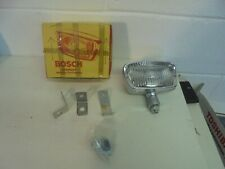 Vintage Bosch Car Fog Spot head light  Lamp light  boxed (unused)