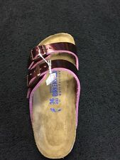 Birkenstock Arizona Tourmaline Softfootbed Women's 37 - 38 - 40 -41- 42
