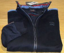 Cappotti e giacche da uomo blu di marca Paul & Shark taglia 2XL