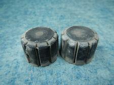 GAS TANK RUBBER MOUNTS FUEL PETROL 1988 HONDA TRX125 FOURTRAX 2X4 TRX 125 88