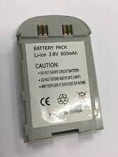 Samsung SGH-V200 600mAh Li-ION Battery in Silver BSAMV200 Brand New in Packaging