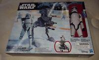 "NEW Star Wars The Force Awakens 12"" Assault Walker Hasbro/Disney"