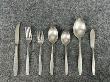 New Listing* International Deluxe * Today Mcm Stainless Flatware Your Choice