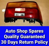 Toyota Corolla 1994-1999 Rear Right Tail Light With Bulbs