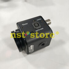 For used Watec WAT-221S industrial camera in good condition