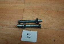 Suzuki GSX-R 1000 WVCY K9 L0 L1 09-11 Spannschrauben Kette 123-076