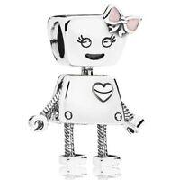 PANDORA Charm Bella Bot 797141EN160