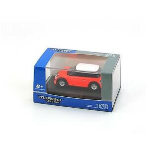 Turbo Racing 1:76 RC Car Mini Full Proportional VT System WITHOUT REMOTE