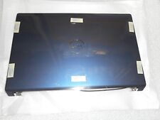 New Genuine Dell Studio 1555 1557 1558 BLUE LCD Back Cover Lid Assembly 7DCV3