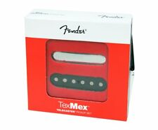Genuine Fender Tex-Mex Telecaster/Tele Guitar Pickups Set - 099-2263-000