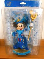 Tokyo Disney Sea Resort 10th Anniversary Limited Mickey Mouse Figure Figurine