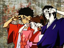 Samurai Champloo  - Huge Poster  24 x 15 inch  ( Fast Shipping )  in Tube 1182