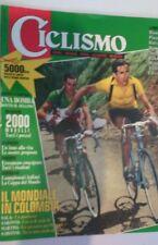 CICLISMO ( Rivista ) N°1 - Anno 1995 - PROVE : Bianchi Pinarello Ganna Laverda..
