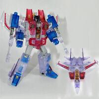 Starscream Loose Toy Hasbro No Box Transformers Blast Off Autobots Action Figure