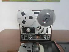 AKAI X-201D Bandmaschine Reel to Reel
