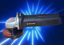 Detachable ACDC 4 inch Angle Grinder 820mW 1000rpm Stone Metal Cutting Polished