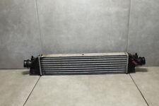 SPORTS TOURER 1.6 CDTi 39185909 Ladeluftkühler Turbokühler für OPEL ASTRA K