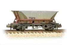 Graham Farish 373-900F 46 Tonne glw HAA Hopper BR Freight Brown (Weathered)