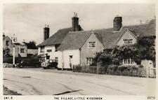 The Village Little Missenden Red Lion Pub unused RP old pc Frith