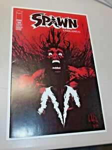 Spawn #188 Image Comics 2009 Low Print Run Todd McFarlane EndGame Part 4 NM