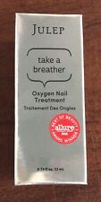 Julep Super Size Take A Breather Oxygen Nail Treatment .74 Oz Winner Best Beauty