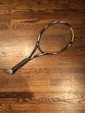 Head Radical Tour OS 4 1/2 Tennis Racquet Oversized 107 690 Zebra (A#23)