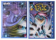 PKNA 14, Pikappa PK New Adventures Paperinik, Carpe diem