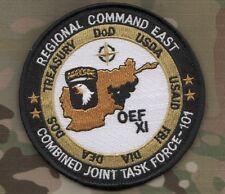 ELITE TALIZOMBIE© WHACKER CJTF NINJA NETWORK OPERATOR SSI: Regional Command East