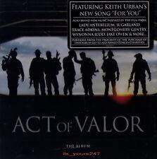 Act Of Valor - The Album [2012] | CD NEU