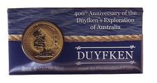 2006 $5 DUYFKEN 400th Anniversary Exploration Australia Voyage Discovery Ship
