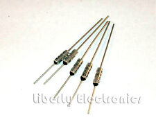 LOT of 5 (five) THERMAL CUTOFF FUSE 170°C