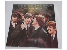 The Beatles – Rock 'n' Roll Music Vol. 2 - LP
