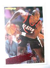 CARTE  NBA BASKET BALL 1995  PLAYER CARDS CLYDE DREXLER (188)