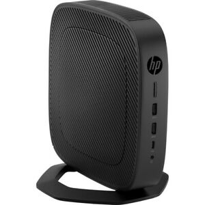NEW HP T640 Thin Client Ryzen R1505G 4GB 16GF - NO KB/MOUSE, NO OS INSTALLED