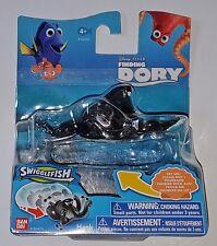 HANK (BLACK) SWIGGLEFISH (FINDING DORY & NEMO) BRAND NEW & SEALED Swiggle Fish