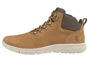 Timberland »Boltero Leather Hiker« Sneaker , Gr. 41