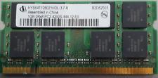 Infineon 1GB PC2-4200 533 MHz SODIMM