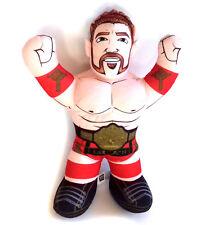 WWF WWE TNA Wrestling SHEAMUS  Brawl Buddy Talking soft plush toy figure