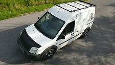Ford Transit Connect Stealth Micro Camper LWB High Roof