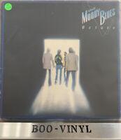 The Moody Blues - Octare (1978) Decca ~ Vinyl LP TXS129 Vg+ Con